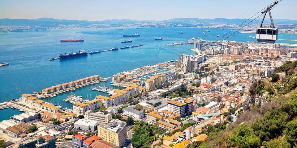 Gibraltar Steuern